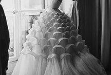 Vintage Fashion / by Kimberly Gomez