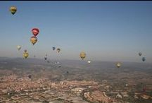 Igualada / We are from Igualada, Barcelona. We love and share the best of our native place.
