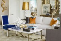 Home Inspiration / by Danie Amyotte