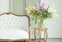 Interiors / by WGSN