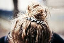 hair / by HW