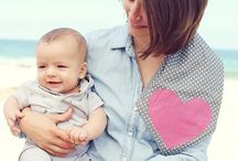 DIY: All Things Baby / Inspiration, project ideas and sewing tutorials for babies.