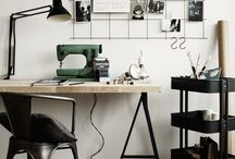 Sewing Studios / The best in sewing studios and craft rooms.