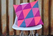 Pillows!! / Inspiration..Pillows in all shapes and sizes. Decorating tips and sewing tutorials for pillows.