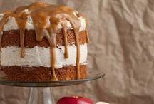 Recipes / by Cherry Blossom Charm