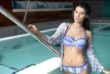 Swimwear women / Discover the aquawear and swimwear lookbooks and collections from Punto Blanco for her. / by Punto Blanco