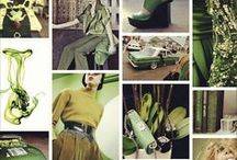 Stylesight's Color Tumblr / Stylesight's Tumblr Flavors of the Day from http://stylesight.tumblr.com / by WGSN