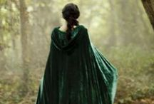 Emerald / Luscious Emerald Green