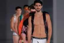 080 BCN Fashion SS/2014 men / Summer 080 Barcelona Fashion. Men collection, spring/summer 2014 by Punto Blanco