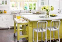 Kitchen / The best of kitchens