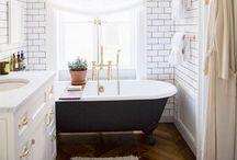Bathroom / Awesome bathrooms