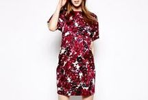 Maternity Style / Feel and look fabulous your whole pregnancy. #maternity / by Kimberly Gomez