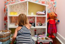 Girl Stuff / All things girly for little girls. A collection of toys, clothing, accessories, play spaces, dress up and DIY tutorials