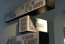 || signage / by || ccl communications group