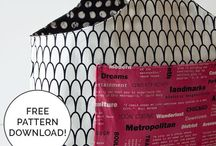 Free Sewing Patterns / Free sewing patterns. Easy downloads