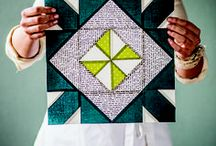 Quilting Tutorials / A round up of the best quilting tutorials. Great inspiration and ideas.