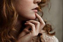 Femininity / #boudoir #woman #photography