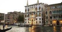 Venezia / #venice #italy #venezia #laguna #gondola #city #travel