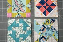 Inspiration: DIY Projects / Round up of ideas, fabric, color..