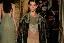 All Time Couture Faves... / favorite high sewing endeavors....