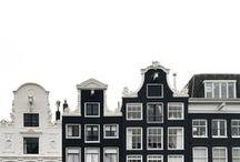 The Netherlands: Amsterdam & Haarlem