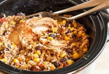 Recipes: Slow Cooker