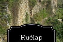 Kuelap - das Machu Picchu von Nord-Peru / Die Festung Kuelap ist das Machu Picchu von Nord-Peru.  Komm´ doch mit und bestaune diesen wunderbaren Ort.