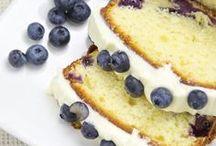 Kuchen und Sweets / Alles was gut tut: der sündige Kuchen, die cremige Schokolade und all das, was einfach dazu gehört zum Wohlfühlen. Die Nachspeise, die süße Zwischenmahlzeit.