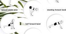 Yoga Flows / Yoga für Anfänger: tolle Einführungen in leichtes Yoga, einfaches Yoga, Yoga als Morgenroutine, Yoga für dich. Entspannende Yoga Flows zum Einschlafen und Yoga Routinen.