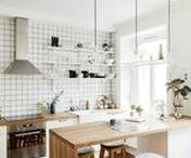 cocinas / cocinas de todos los tamaños y estilos