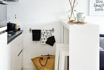 espacios multifuncionales / Aprovecha los metros de tu vivienda con estas ideas
