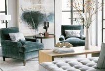 clasico renovado / #decoración de estilo clásico pero con un toque moderno y actualizado.