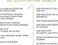 """Clean Eating / Was genau ist Clean Eating? Was muss ich bei Clean Eating beachten? Ist """"sauberes Essen"""" einfach? Die Nahrung soll so naturbelassen wie möglich sein: lokal hergestellt, nur gering bearbeitet. Hier findest du Tipps: Clean Eating für Anfänger, Clean Eating Rezepte, Clean Eating Zutaten, Clean Eating Lebensmittel, Meal Prep Ideen als Tipps und Tricks zu Clean Eating."""