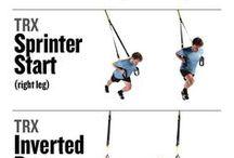 Fit und Beweglich - Funktionelles Training / Funktionelles Körpertraining macht dich fit für dein Leben. Es beinhaltet komplexe Bewegungsabläufe, die mehrere Gelenke und Muskelgruppen gleichzeitig beanspruchen. So bleibst du fit und beweglich. So Themen wie Gleichgewicht, Propriozeption und Beweglichkeit bis ins hohe Alter sind Themen, die in diesem Board zählen.