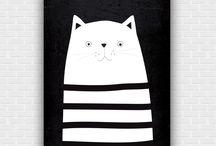 Animals Colectiv Group /  Animals Colectiv Group - Illustration