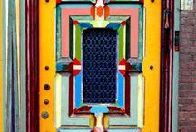Portal / Portal - architecture