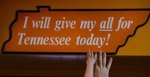 Tennessee / Tennessee Volunteers