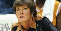 Lady Vols / Tennesse Lady Volunteer Basketball
