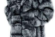 beautiful fur / I love the ladies in fur
