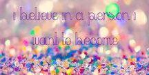 Unique Quotes from Stella de Nuit / #life #advice #help