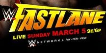 WWE Pay Per View / WWE Pay Per View