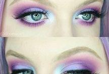 Make up / Make up inspo