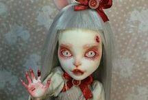 Creepy Cute / Creepy, cute, wicked