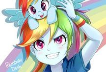 MLP / My Little Pony; Friendship is Magic related stuff