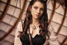 Steampunk / Steampunk fashion