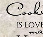 Kitchen Love / Recipes for simple foods that provide a lovely presentation at the table
