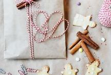 Packages Gift Wrapping