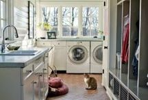 Laundry Rooms & Utility / by Caitlin