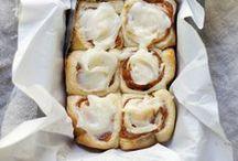Cinnamon bun love