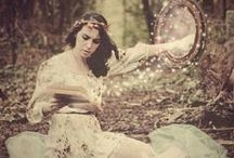 Ethereally enchanting